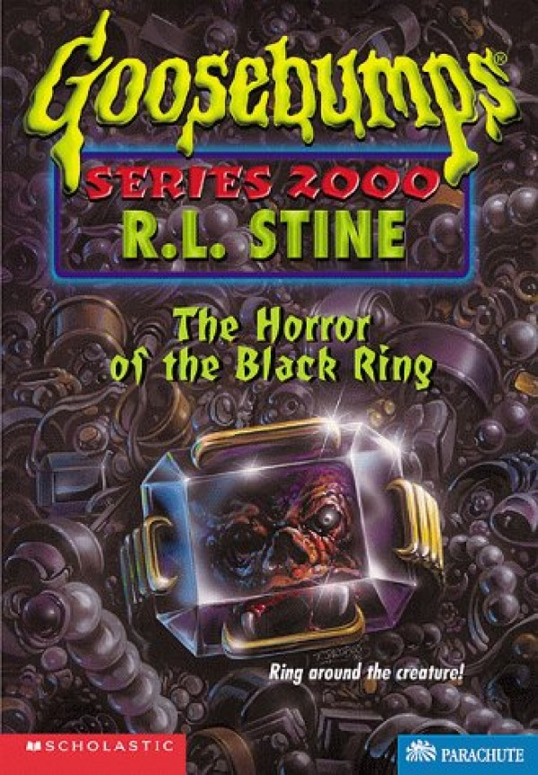 Horrors Of The Black Ring