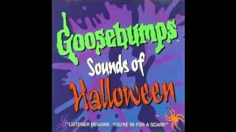 Goosebumps - Sounds of Halloween