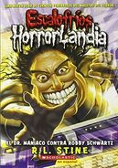 Dr. Maniac vs. Robby Schwartz - Spanish Cover