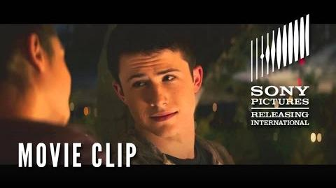 Goosebumps Movie - Ferris Wheel Clip - Starring Jack Black - At Cinemas February 5