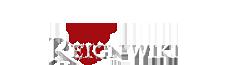 Reignofficialwikiwordmark