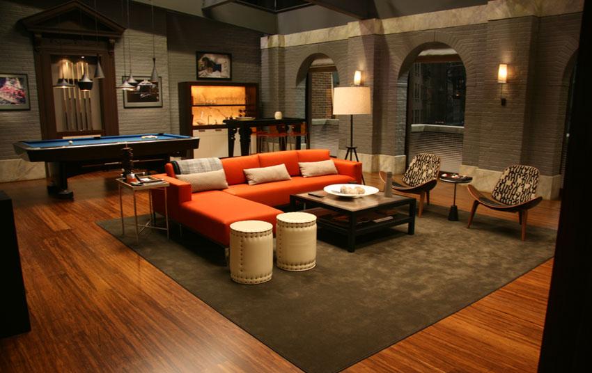 Chuck S Penthouse Suite Gossip Girl Wiki Fandom