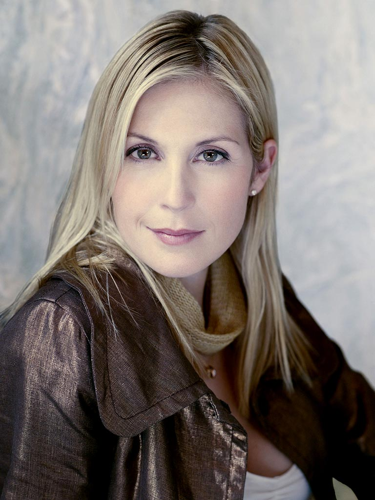 kelly rutherford husband