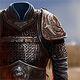 Jorah Mormont's Armor