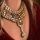 Extravagant Necklace