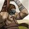 Dothraki Raider Thumbnail