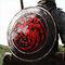 Targaryen Insignia Shield