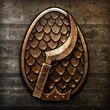 Dragon Queen Seal of Battle
