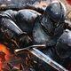 Stark Champion Armor