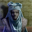 Olenna's Headdress