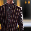 Littlefinger's Surcoat