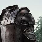 The Mountain Armor