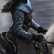 Lyanna Stark's Riding Clothes
