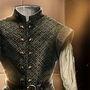 Tyrion's Meereenese Shirt