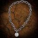 Pewter Chain