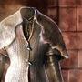 Sansa's Northern Wedding Dress