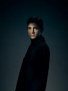 Bruce Wayne season 3 promotional
