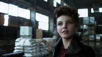 Selina Kyle - All Happy Families Are Alike