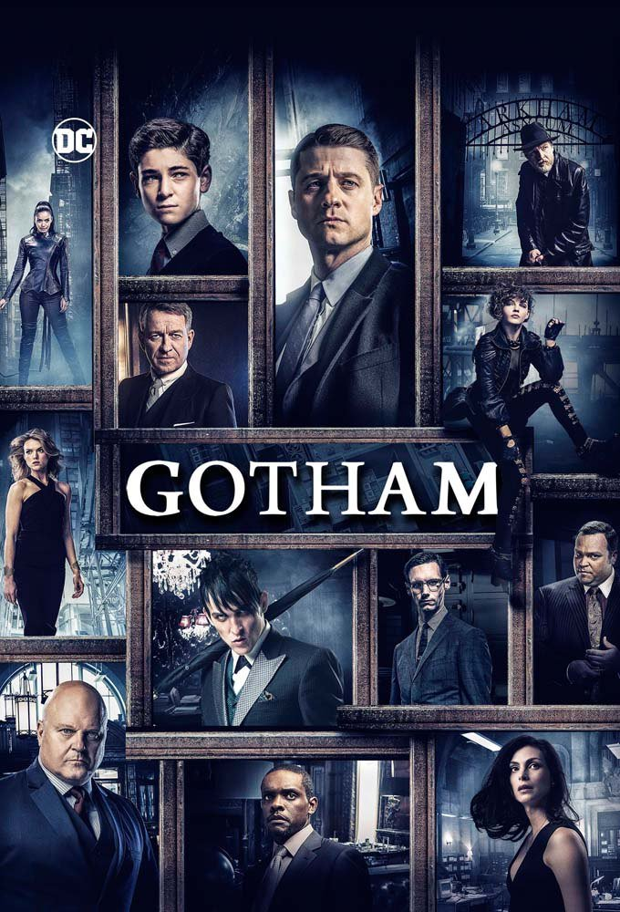 Image result for gotham season 3