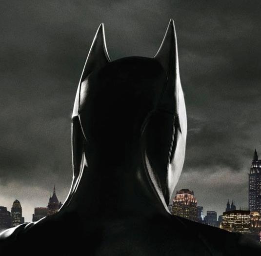 Bruce Wayne portal