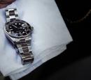 Thomas Wayne's watch