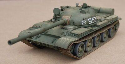 T-62 finished header