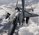 Combat Raptor Fighter Jet