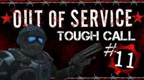 Out of Service Episode 11