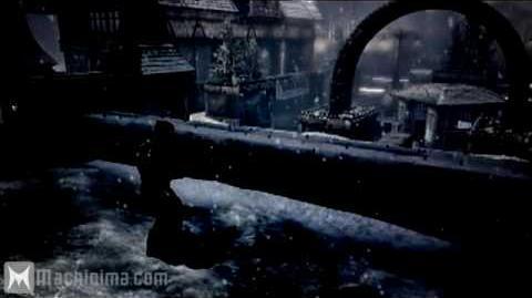 Gears of War 2 Short-