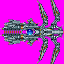 Abaddon warship