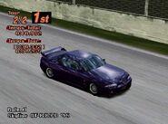 1995 Nissan Skyline GT-R (R33)