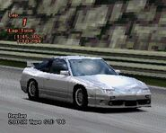 Nissan 200SX Type S '96