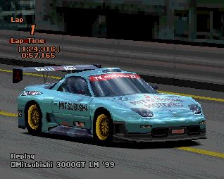 Image - Mitsubishi 3000GT LM Edition '99.jpg | Gran Turismo Wiki | Fandom powered by Wikia