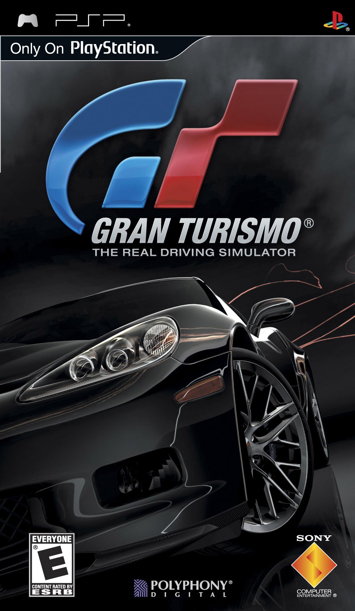 Gran Turismo (PlayStation Portable game) | Gran Turismo ...