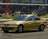 BMW 323Ci