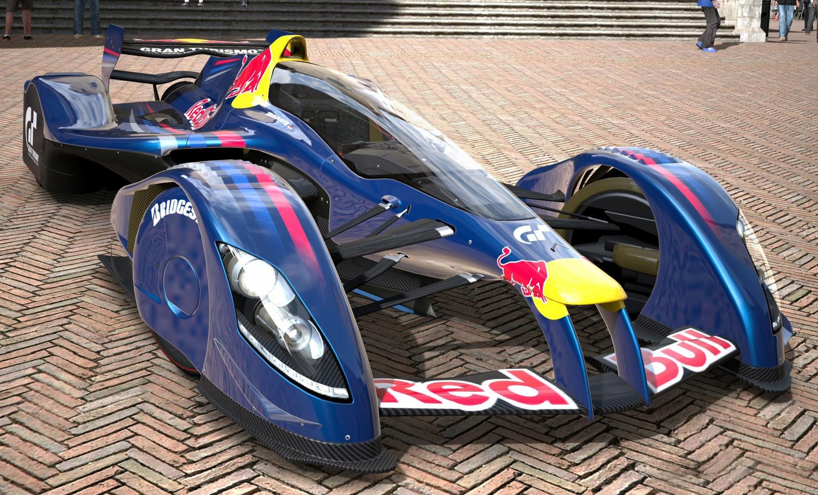 Formula 1 race image 10