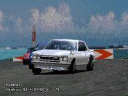 1971 Nissan Skyline GT-R (KPGC10)