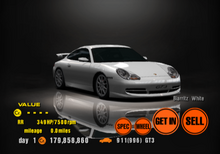 GT3- 996 gt3