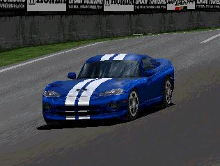 Dodge Viper Gts 96 Gran Turismo Wiki Fandom Powered