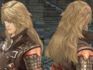 FighterM Hair001