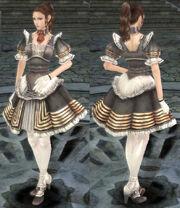 WizardF Maid