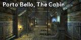 PortoBello Cabin