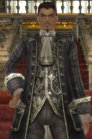 Sir Lyndon