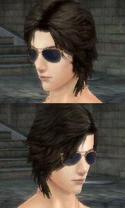 WizardM GlassDG001