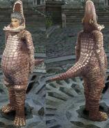 ScoutM Croc