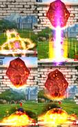 Ronan Blast Bomb NEW