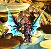 Status Dio wings