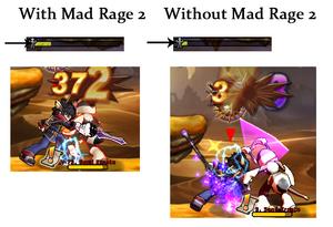 Sieg ST Mad Rage 2