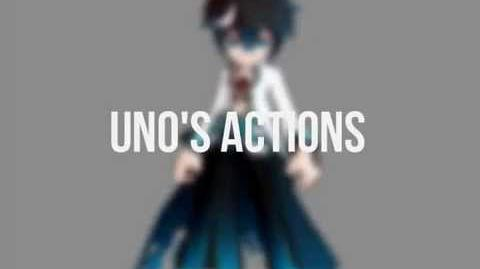 GCProject Uno's Actions