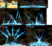 Ronan Pentacle Strike lv1